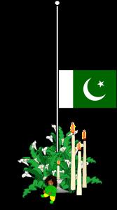 pakistan sorrow