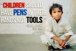 Iconic Iqbal Masih anti slave activist